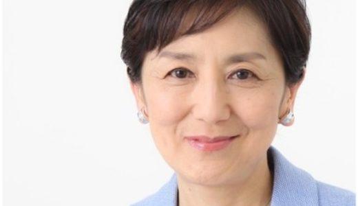 国谷裕子 夫・史郎の顔画像や年齢・経歴!子供は何人で馴れ初めは?