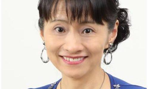 石破佳子夫人の若い頃(20代)の顔画像は?女優・石田ゆり子似の美女!