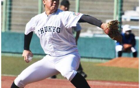 畔柳亨丞 小学校からの野球経歴が凄い!父親との試合観戦が野球を始めたきっかけ?