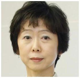 [顔画像]山田真貴子 夫や子供(息子)の名前・年齢・職業は?家族構成