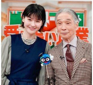 堺正章の娘 次女・小春と長女・菊乃の母親は誰?アニーの役柄や年齢は?