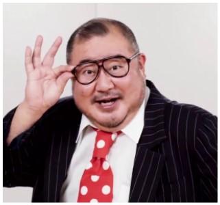 芋洗坂係長 若い頃(痩せてる)時の画像がイケメン!太った理由は?